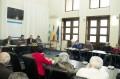 Viceprimarul Claudiu Maior – prezent la întâlnirea Ligii Asociaţiilor de proprietari