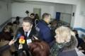 """Claudiu Maior alpolgármester: """"3500 személy kapott szociális tikettet"""""""