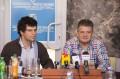 Claudiu Maior: Îi voi susține pe toți participanții la Swimathon 2015