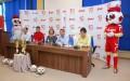 Campionii din 2025 sunt printre cei 1.600 de copii care sunt astăzi aici la Tîrgu Mureș