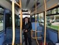 A 2016-os év új autóbuszokkal köszönt be a marosvásárhelyieknek, és ingyenes tömegközlekedéssel a diákok számára