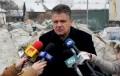 Claudiu Maior: Prioritatea noastră, a municipalității, este curățenia orașului și siguranța cetățeanului