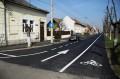 Încă o pistă de biciclete în Tîrgu Mureş