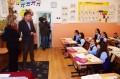 Mobilier nou în şcolile târgumureşene