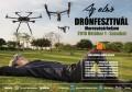 Az első Drónfesztivál Marosvásárhelyen