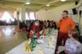 De Sărbătoarea lui Moş Nicolae, Primăria Tîrgu Mureş este alături de vârstnicii oraşului...