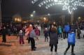 Primăria Tîrgu Mureş vă aşteaptă în continuare la patinoarul în aer liber din Parcul Municipal