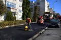 Lucrări diverse pe raza municipiului Tîrgu Mureş