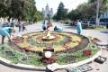 Dragi târgumureşeni, vă aşteptăm la Ceasul cu flori!