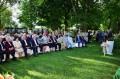 A városháza díjazza a hűséget! 29 házaspár vett részt az Aranylakodalmon!