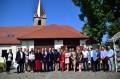 Hat külföldi küldöttség vesz részt a XXII. Marosvásárhelyi Napokon