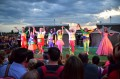 Több százan eregettek lampionokat a Marosvásárhelyi Napokon!