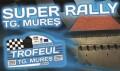 Desfășurător Evenimente și program Trofeul Tg.Mures