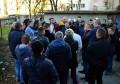 NECESITĂȚILE LOR, PRIORITĂȚILE NOASTRE - Întâlnire cu cetățenii pe strada Sârguinței