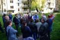 Claudiu Maior – întâlnire cu cetățenii de pe str. Viitorului