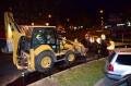 Lucrări de asfaltare în cartierul Dâmbu Pietros