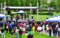 Primăria Târgu Mureş a deschis sezonul de vară!