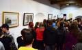 Expoziție coreeană, în Cetatea din Târgu Mureș