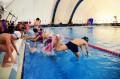 2020. február 3-ától folytatódik a Marosvásárhelyi Polgármesteri Hivatal által indított Úszás alapjai program