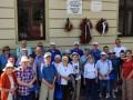 B-unicii de la Căminul pentru persoane vârstnice Tg Mureş în vizită într-o  locaţie pe care nu trebuie să o  ratezi
