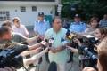 În premieră, la Tîrgu-Mureş, Poliţişti călare
