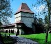 Tirgu-Mures Medieval Fortress redevelopment and preservation